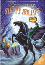 The Haunted Pumpkin of Sleepy Hollow - £33.04 GBP