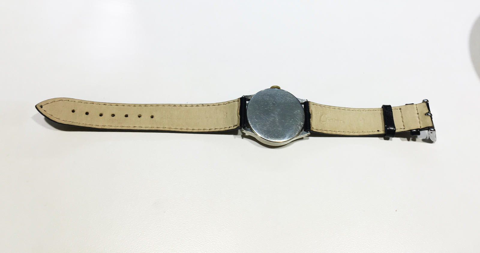 Omega Vintage Hand Winding 32mm Watch