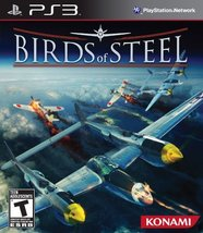Birds of Steel - Playstation 3 [video game] - $17.43