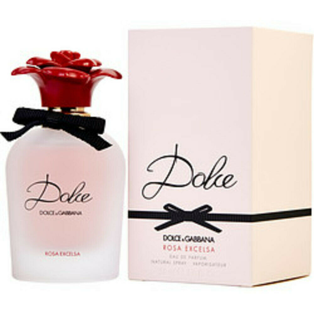 Primary image for New DOLCE ROSA EXCELSA by Dolce & Gabbana #283270 - Type: Fragrances for WOMEN