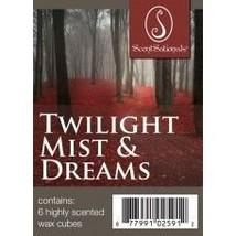 ScentSationals Wax Cube Twilight Mist & Dreams, 2 oz. - $6.92