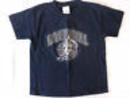 Boys Prospirit Dark Blue Basketball T-Shirt Size XS - $6.79