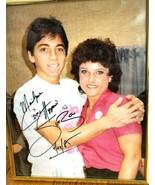 1985 Scott Baio Signed Autographed Color Photo Happy Days Chachi 8x10  - $39.55