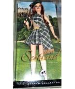 Barbie Dolls of the World Scotland - $79.95