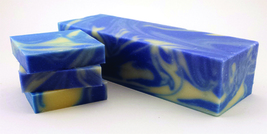 Cool Water Cold Process Soap - $5.50