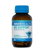 Inner Health IBS Support 90 Capsules - $118.90