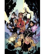 X-Men #11 (Cover Not Yet Released) [Comic] [Jan... - $3.50