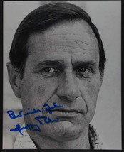 Geoffrey Palmer Signed Autographed Glossy 8x10 Photo - $29.99
