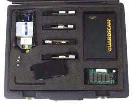 GUARDSCAN 231991 DIAGNOSTIC KIT W/ 231029.00 POWER SUPPLY image 2