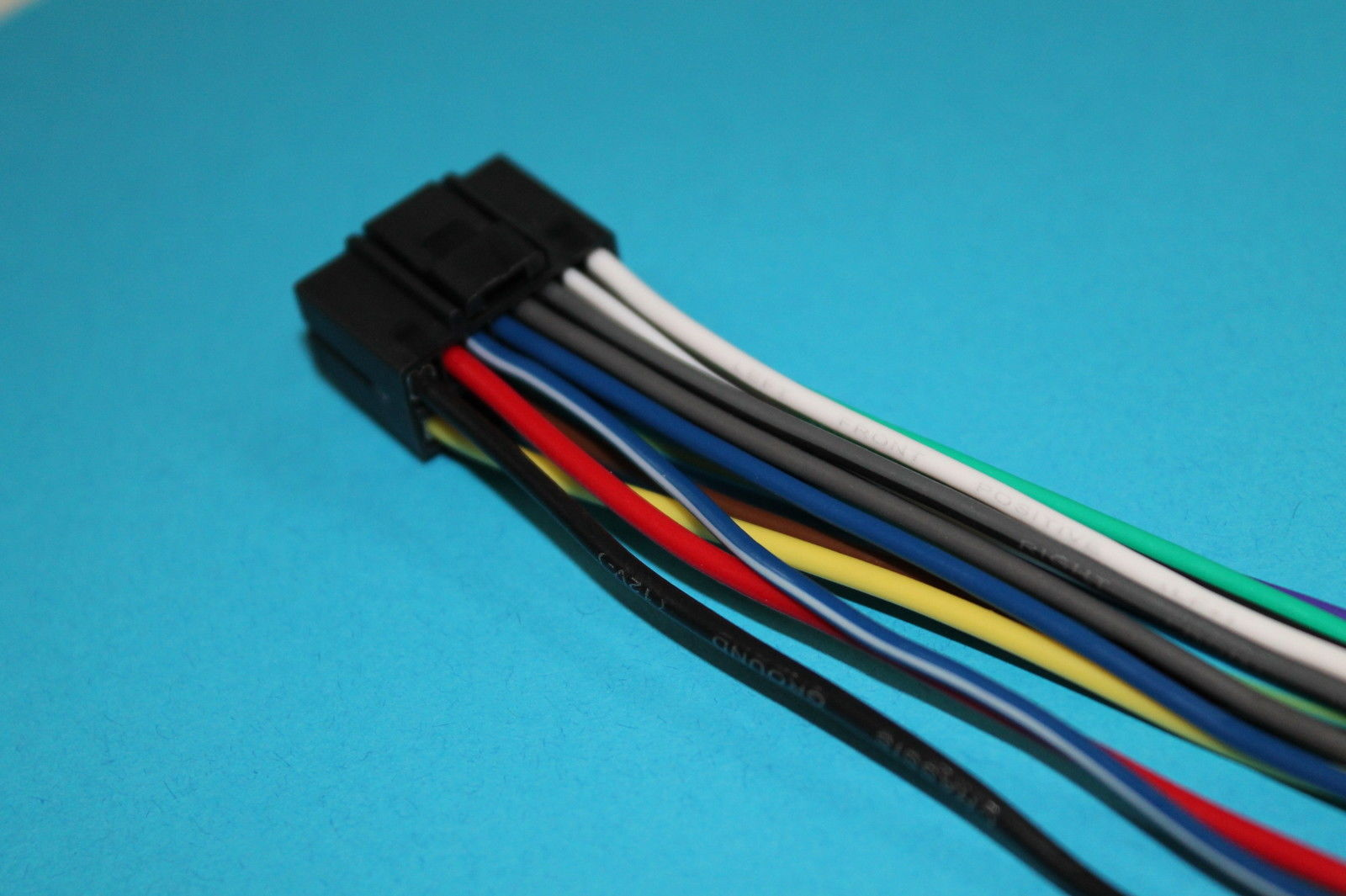Wire Harness For Kenwood KDC-HD458U and similar items