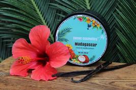 Madagascar Vanilla Coconut Butter - Vanilla bod... - $17.00