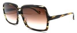 Oliver Peoples Apollonia COCO Women's Sunglasses Cocobolo / Brown Gradient JAPAN - $84.05
