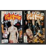 Junk Culture #1-2  1997 DC vertigo comics Series Set - $3.75