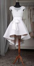 Party Dresses,LaceCute Homecoming Dresses,Short Wedding dresses,Cocktail Dresses - $149.00