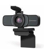 1080P Webcam with Microphone & Privacy Cover, Web Cam USB Camera, Comput... - $63.60