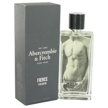 Abercrombie & Fitch Fierce 6.7 Oz Cologne Spray image 4