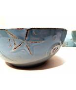 Soup Cereal Bowls Four Thomson Pottery Cape Cod Stoneware Seafoam New - $19.79