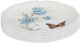 Lenox Butterfly Meadow Party Plates, Set of 6 - $42.00