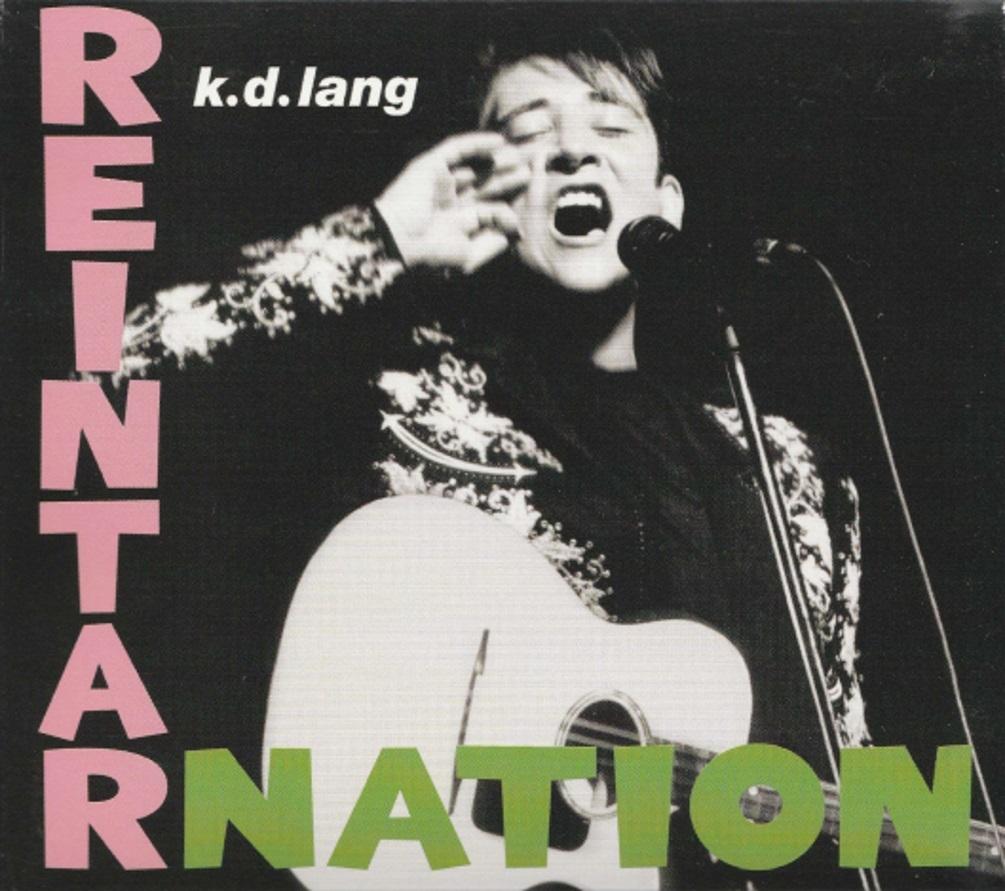 Kd lang reintarnation