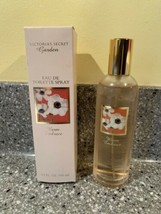 Victoria's Secret Garden  WARM EMBRACE Eau De Toilette Spray~ 3.4 oz  - $56.09