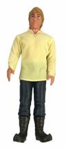 2013 Disney Frozen Anna of Arendell & Kristoff, Kristoff Doll Only - $32.75
