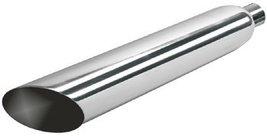 Full Boar Performance 97022 Slip-On Muffler - $247.49
