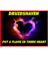 LOVE Spell START A FLAME IN THERE HEART, Powerful Potent LOVE SPELL magi... - $37.00