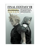 Final Fantasy VII Ultimania Omega guide book /PS - £39.08 GBP