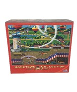 """Hometown Collection 1000 Pc Jigsaw Puzzle 18.94""""x26.75"""" Wing Walkers - $19.34"""