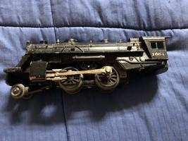 O Gauge Lionel 1654 Steam Engine Locomotive 2-4-2 - $25.98