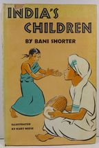 India's Children by Bani Shorter - $8.99