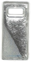 Case Mate Waterfall Series Case for Samsung Galaxy Note 8  Clear Glitter - $3.96