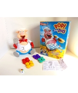 Goliath Games Pop the Pig - Open/100% Complete! - $9.90