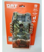 WILDGAME INNOVATIONS DRT EXTREME 8 MP TX8i39DE2-9 LOW GLOW  GAME CAMERA ... - $69.00