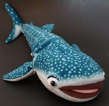 Disney Pixar Finding Dory Nemo Destiny Whale Shark Stuffed Animal Plush ... - $16.82