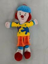 "Disney JoJo's Circus Clown Plush 9"" Stuffed Doll Toy - $8.95"