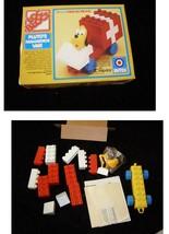 Loc Blocs Pluto 's Paramedics Van Disney Entex Complete - $32.99