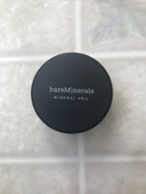 bareMinerals Tinted Mineral Veil 2g NEW and SEALED 7B1 - $12.19