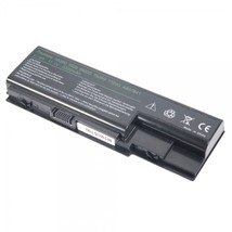 Replacement 6 Cell Battery for Acer Aspire 5520 AS07B31 AS07B41 6920 692... - $27.00