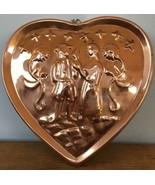 metal heart - $1,000.00