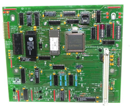 NEW KISTLER-MORSE 63-1232-12 CIRCUIT BOARD REV. F 41-1232-01 REV. E W/ 22D020A