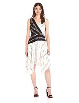 New BCBG MaxAzria Hadley Flroal Print Dress - $65.00