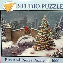 Peace for Moment Bits And Pieces Puzzle 1000 Pieces - $28.42