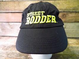 Street Rodder Verstellbar Hut Erwachsene Kappe - $4.16