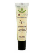 Hempz Ultra Moisturizing Herbal Lip Balm 0.5 oz. Lip Balm - $7.91