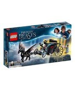 LEGO 75951 Harry Potter Fantastic Beasts Grindelwald's Escape - $57.54