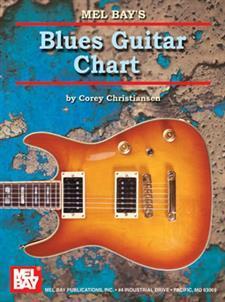 Bluesguitchart