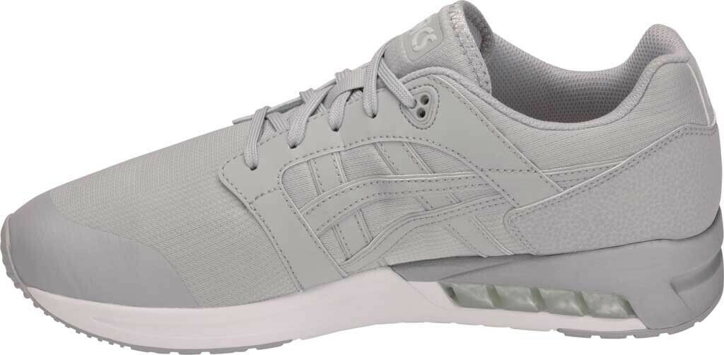 ASICS Tiger Gelsaga Sou Sneaker (Men's Shoes) in Mid Grey/Mid Grey - NEW
