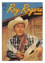 1992 Arrowpatch Roy Rogers Comics Trading Card #26 > Trigger > Happy Trail - $0.99