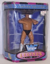 "New! 1997 Jakk's WWF Legends Series ""Freddie Blassie"" Action Figure WWE ... - $34.64"